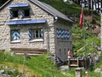 Tresch Hütte