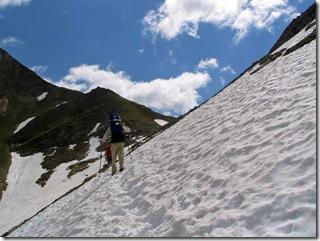 Anstieg-Passo-Naret