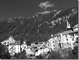 Die Antica Osteria Dazio und das malerische Fusio: Eine perfekte Oase am Ende des Val Lavizzara!