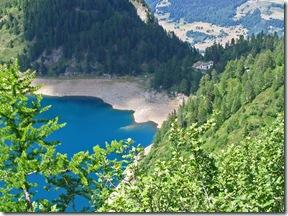 Lago-Tremorgio