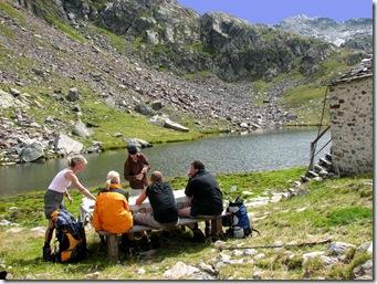Alpe-Maccagno-See