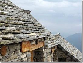 Alpe-Spluga-Granitdach