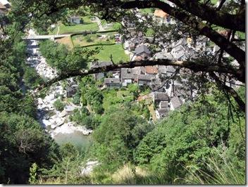 Giumaglio-Valle-Maggia