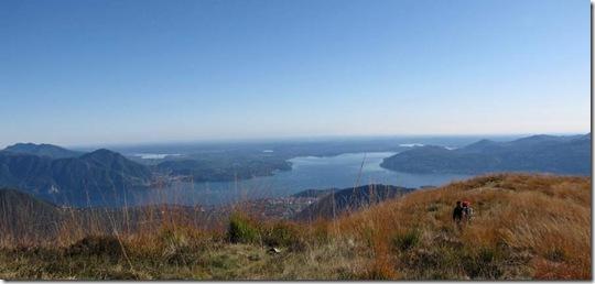 Val Grande Nationalpark: Der Südeinstieg. Mit Panoramagarantie vom Monte Rosa bis zum Apennin!