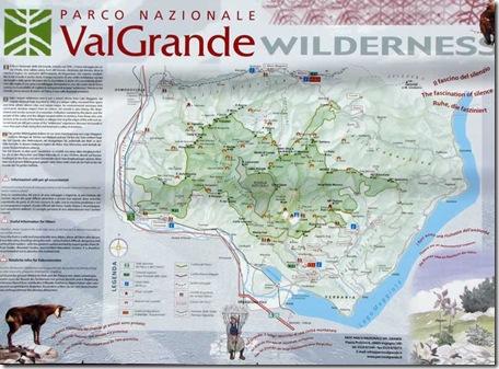 Val-Grande-Uebersichtskarte