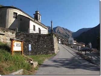 Cicogna_Kirche