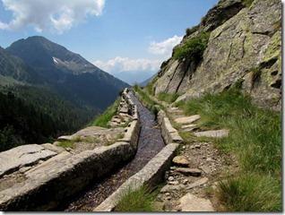 Aquädukt-Canaa