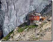 Coaz-Huette-Gletscher