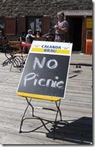 No-Picnic