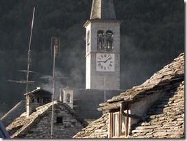 Malesco-Kirche