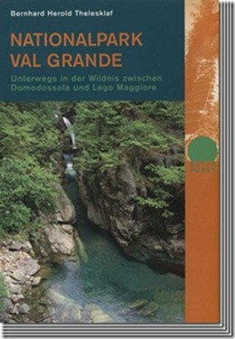 Val-Grande-Wanderführer