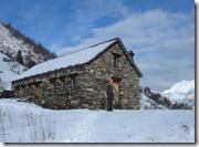 Val Grande Alpe Mottac