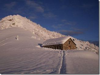 Alpe Mottac Val Grande