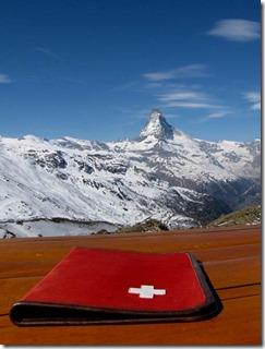 Fluhalp-Matterhorn-Zermatt