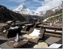 Zermatt-Findeln-Vrony