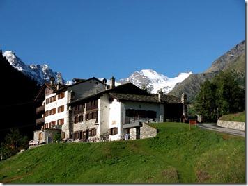 Aostatal-Cogne-Paradisia