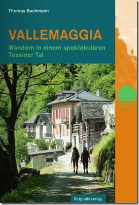 Valle Maggia Wanderführer