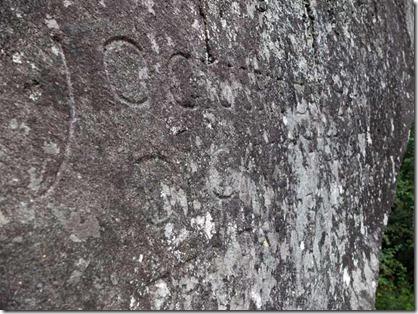 Zan-Zanini-Inschrift-Bavona