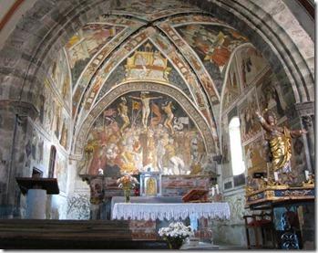 Elva-Kirche-Clemer