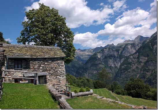 Alpe-Mognee-Lavizzara