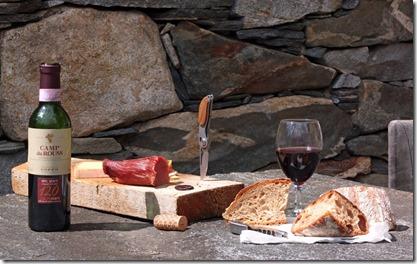 Lavizzara-Rotwein
