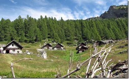 Alpe-Quadrella-Tessin