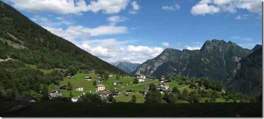 Campo-Tessin-Maggia