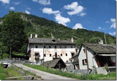 Pedrazzini-Cimalmotto