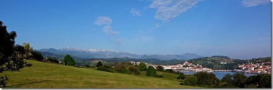 Wandern in der vertikalen Felswand? Die Ruta del Cares in den Picos de Europa macht's möglich!