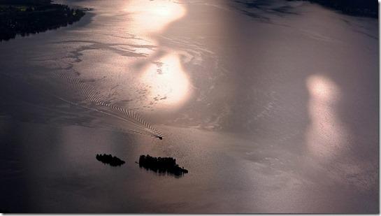 Brissago-Inseln-Sonnenaufga