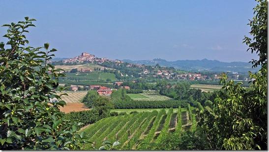 Piemont-La-Morra
