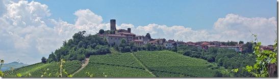 Piemont-Langhe-Monforte