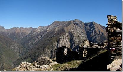 Val-Grande-Ruinen